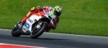 In Austria Trionfa L'Abruzzese Iannone. Dominio Ducati con Dovizioso Secondo. Rossi Quarto