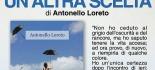 """Antonello Loreto con """"Un'Altra Scelta"""" ad """"A Tu Per Tu Con L'Autore"""""""
