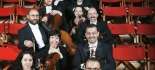 Solisti Aquilani, parte la tournèe con il vioncellista Giovanni Sollima