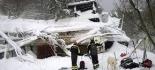 WWF cordoglio per le vittime, ringraziamento per i soccorritori, ma la Regione riveda il Masterplan