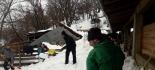 Arci Teramo, Tra neve e terremoto si riscopre il mutuo soccorso