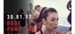 Inizia la Tre Giorni di Fitness a Verdeaqua Smile con i Corsi @LesMills