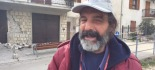 Terremoto, Pescara del Tronto, Sfollato non lascia paese, arrestato