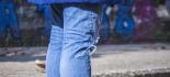 Mal di Schiena? Scendi dai Tacchi e Togli i Jeans Super Attillati