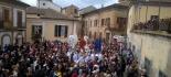 Folto Pubblico di Fedeli per la Madonna Abbandonata di Spoltore