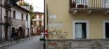 Vandalismo nel Centro storico dell'Aquila la denuncia dei costruttori