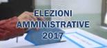 Comunali L'Aquila, sorteggiato posizionamento sulle schede dei candidati sindaci e delle liste