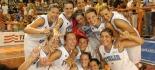 Netta la vittoria sulla Serbia