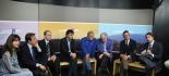 Elezioni L'Aquila: l'ultimo confronto tra i candidati sindaco