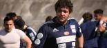 Gran Sasso Rugby-Colorno 23-29 . La fotogallery