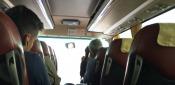 Il buffet contaminato ed il bus - Porta rivera hostel ...