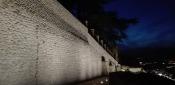 Il restauro delle Mura urbiche aquilane al XXIX Congresso nazionale INU a Cagliari