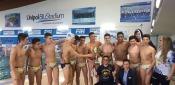 Campionati regionali di Pallanuoto, l'Avezzano Nuoto under 17 trionfa nell'ultimo incontro