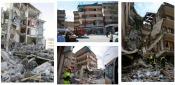 Terremoto, Crollo casa dello studente, la Cassazione ha confermato le condanne inflitte in Appello