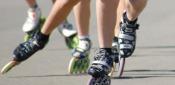 'Roller international road race'  domenica a L'Aquila, si gareggi su anello stradale di 1250 metri