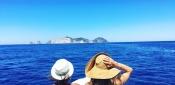Nude Sulla Barca, Ecco Le Vip NAturiste!