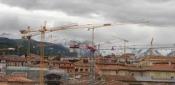 Ricostruzione cratere sismico, dal Cipe 57 milioni per la Ricostruzione