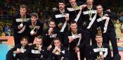 Pallavolo d'Argento e Tanta Passione. Italia Finisce Rio 2016 un Poco Meglio di Londra 2012