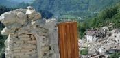 Terremoto, soprallugo questore L'Aquila in zone alto Aterno