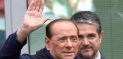 """#Terremoto, Berlusconi: """"È il Momento del Lutto e dell'Unità"""""""