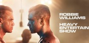 Robbie Williams | Heavy Entertainment Show