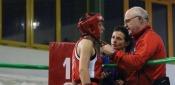 Ha malore dopo incontro di boxe femmile, ricoverata i prognosi riservata Francesca Moro
