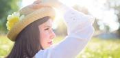Non solo al mare: proteggere la pelle dal sole anche in città
