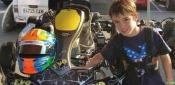 Tragedia nel Circuito y Museo Fernando Alonso, muore a soli 10 anni Gonzalo pilota di kart