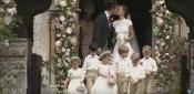 #Pippa #Middleton e Le #Nozze Da 400 Mila Sterline - IL VIDEO