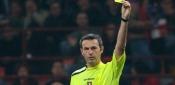 Lutto nel mondo del calcio, morto a soli 54anni l'arbitro internazionale Stefano Farina