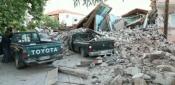 #Terremoto #Grecia: è #Emergenza a #Lesbo. Almeno 800 Senzatetto, Case Danneggiate In 12 Villaggi