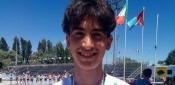 Atletica, Salto Triplo Under 18, Salvatore Angelozzi conquista il titolo Italiano