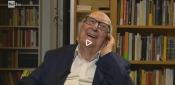 """""""#Montalbano non muore"""": #Camilleri a #cartabianca svela il segreto dell'ultimo manoscritto"""