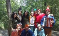 Festa nazionale degli gnomi, a Caramanico dal 6 all'8 luglio