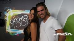 Claudia Romani e Kevin