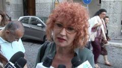 Fiorella Mannoia a L'Aquila