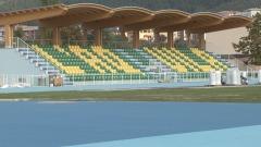 Impianti sportivi Piazza D'Armi