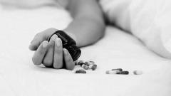 Suicidi per depressione