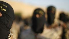 Operazione di contrasto al terrorismo internazionale