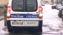 Allagamenti in Sardegna