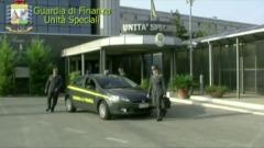 gdf, unità speciali