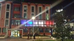 Comune di Montesilvano, omaggio a vittime Parigi