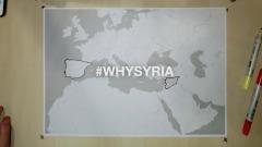 WHYSYRIA