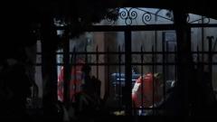 Donna uccisa dal marito a Perugia