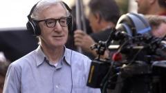 Woody Allen - foto da facebook