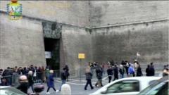 File ai Musei Vaticani