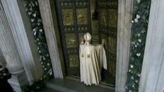 Giubileo, Apertura Porta Santa di San Pietro