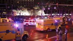 Auto Piomba Sulla Folla A Las Vegas