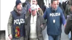 Arresto di Rocco Schirripa