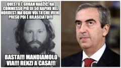 Gaffe Gasparri